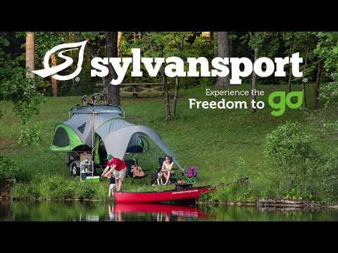 SylvanSport GO: Utility Vehicle/Toy Hauler/Camper