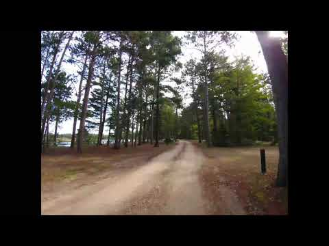 Best Campground in Tahquamenon Falls - Rivermouth Camp Ground