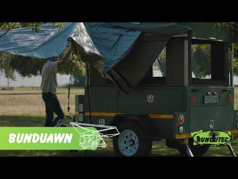 Bundutec BunduAwn - Product Feature