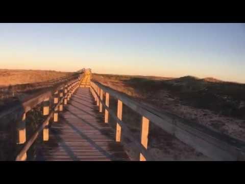 Parker River National Wildlife Refuge - Plum Island