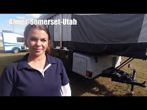 Aliner-Somerset-Grand Tour Utah