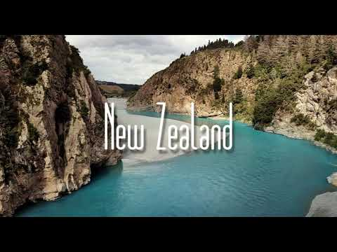 Teaser Trailer - Mortons on the Move Travel New Zealand! New Web-series Coming Soon