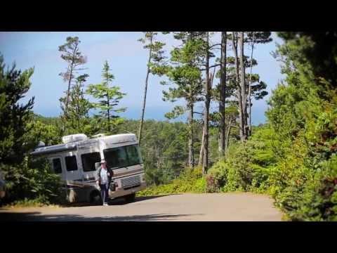 Pacific City Oregon Coast RV Resort and Campground