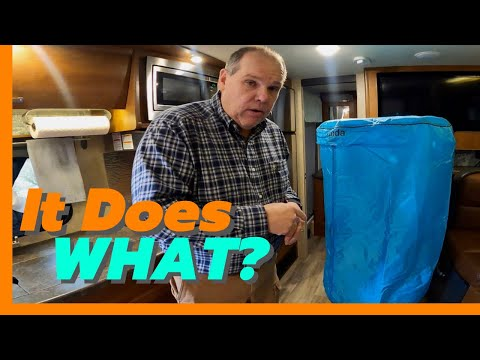 Will a portable Dryer really work in our RV?    The Panda Portable Dryer