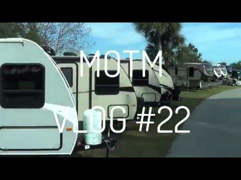 Full Time RV Living - Tour our Home on Wheels! | Mobile Suites 32TK3 | MOTM VLOG #22