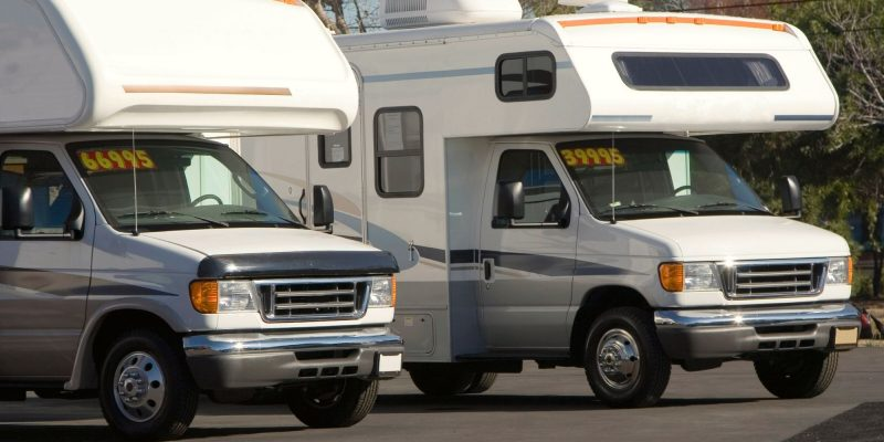 How to Buy an RV