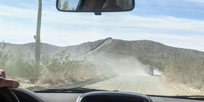 valley fever spreading in southwest